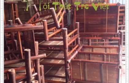 Bamboo furniture15