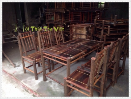 Bamboo furniture21