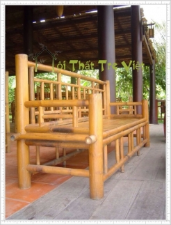 Bamboo furniture44
