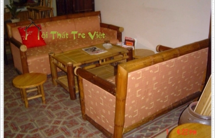 Bamboo furniture 87